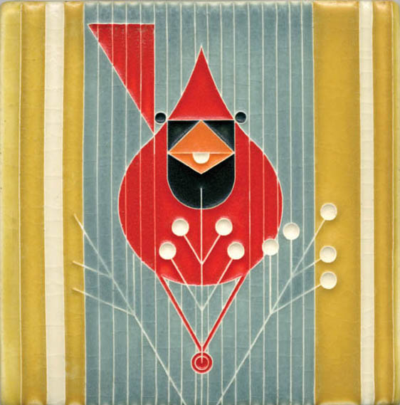 Charley Harper by Motaw#139