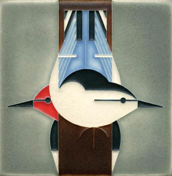 Charley Harper by Motaw#13B